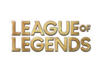 leagueoflegends logo